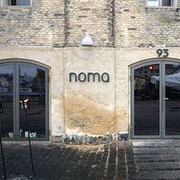 World's 50 Best Restaurants Revealed, Noma Wins