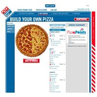 Domino's Sets Record with Over 1 Million Online Orders in One Week