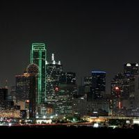Restaurants in Dallas for New Year's Eve Dining