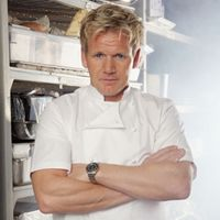 Chef Gordon Ramsay to Open First Las Vegas Restaurant at Paris Las Vegas