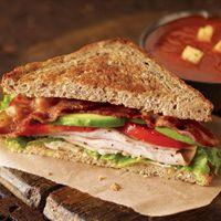 Corner Bakery Cafe Feeds Guest Appetites for Healthier Living