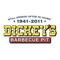 Grand Opening of Dickey's Barbecue Pit in Fort Worth
