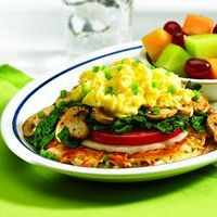 IHOP's Simple & Fit Menu Delivers More Choice Than Ever