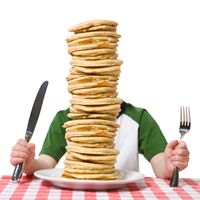 IHOP to Give Away Free Pancakes on February 28