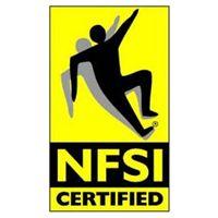 Kaivac Equipment NFSI Certified