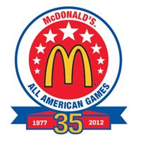 McDonald's Celebrates 35 Years of All American Basketball Games