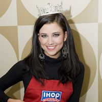 Newly Crowned Miss America Laura Kaeppeler to Serve as Spokesperson for IHOP's National Pancake Day Celebration