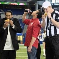 Papa John's to Give Free Pizza to America If Fans Correctly 'Call' Super Bowl XLVI Coin Toss