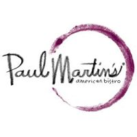 Paul Martin's American Bistro Supports Local Farms and Purveyors