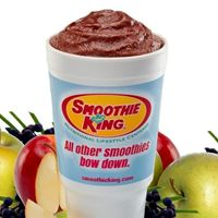 Smoothie King Campaigns For Better Health In 2012