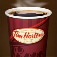 Tim Hortons Offers Even More Coffee for the Ultimate Coffee Lover