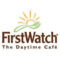 First Watch Proud to be Title Sponsor