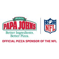 Super Bowl XLVI Coin Toss Lands on 'Heads,' Giving Free Papa John's Pizza to Millions