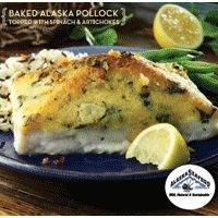 Luby's Introduces Lent Selections Featuring Sustainable Seafood Offerings