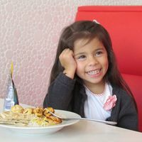 Luna Grill Gives Back on Valentine's Day by Giving 20 Percent of Proceeds to Rady Children's Hospital