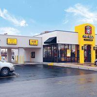 Pizza Patron Opens Double Drive-Thru Store in San Antonio, Texas