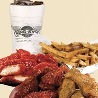Wingstop Shatters Super Sunday Sales Record