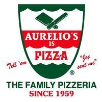 "Aurelio's Pizza Named Presenting Sponsor of Joliet Slammers Reading Program: ""Spikes' Super Students!"""
