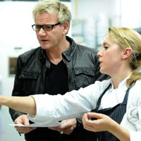 Gordon Ramsay and Partner Move Casual Dining Into Los Angeles' The Grove With The Fat Cow
