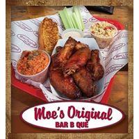 Moe's Original Bar B Que Set to Open in Bangor, Maine