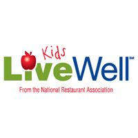 National Restaurant Association Honored for Kids LiveWell Campaign