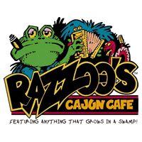 New Razzoo's Cajun Café Now Open at Firewheel Town Center in Garland, Texas