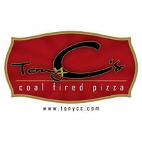 """Tony C's Coal Fired Pizza Challenges National Pizza Chains and Local Pizza Restaurants by Giving Away One 12-Inch Two-Topping Pizza Valued at $12 for Every New Facebook """"Like"""""""