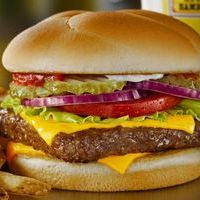 Wendy's Asks…What's in 100% Beef?