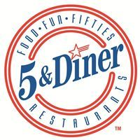 5 & Diner to open 8 South Jersey locations