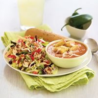 Applebee's Offers 75 Pick 'N Pair Lunch Options