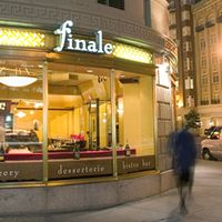 Celebrate Mom with Dinner and Dessert at Finale – Boston's Sweet Spot