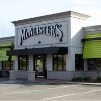 McAlister's Deli Announces New Store Design and Expansion Plans