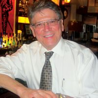 National Restaurant Association Honors Texas Restaurant Owner Jorge Levy with 2012 Faces of Diversity Award