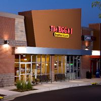 Newest The Egg & I Restaurant Opening on April 16th in McAllen, TX