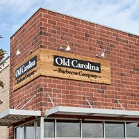 Old Carolina Barbecue Company Signs First Franchise Agreement for Five Fast Casual Restaurants in Cleveland Market