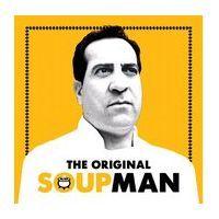 Original SoupMan Serves Its Famous Soups and Deli Restaurant Concept at the 2012 Multi-Unit Franchising Conference