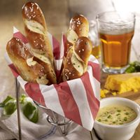 T.G.I. Friday's Finds Younger Generations OK with Double Dipping