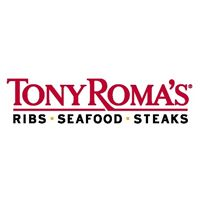 Tony Roma's Celebrates 40 Years Of Steak, Baby Back Ribs And Much More