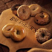 Bruegger's Kicks Off Summer with Fundraiser for Children's Miracle Network Hospitals