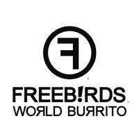 FREEBIRDS World Burrito Opens in Elk Grove, California on May 15, 2012