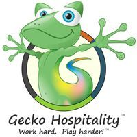 Gecko Hospitality Goes International