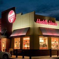 Huddle House Unveils New Smokin' BBQ Fest Menu