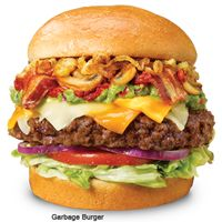 Max & Erma's Celebrates National Hamburger Month with Free Burgers and Facebook Recipe Contest
