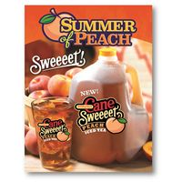 Popeyes Celebrates Summertime with the Summer of Peach