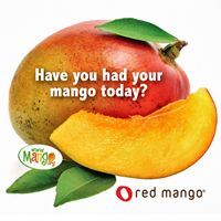 "Red Mango Announces ""Month of the Mango"""