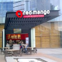 Red Mango Opens In Mexico