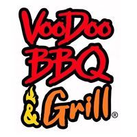VooDoo BBQ New Orleans Empire Plants Flag on Westbank