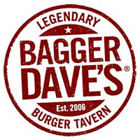Bagger Dave's Legendary Burger Tavern Inaugural Franchise Opening in Cape Girardeau, Missouri