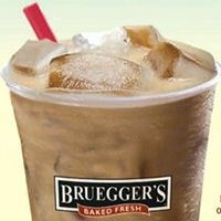 Bruegger's Bagels Kicks Off Summer With Free Iced Coffee Day On June 21