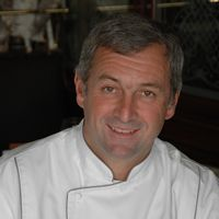 Chef Jean-Michel Bergougnoux Named Chef of the Year